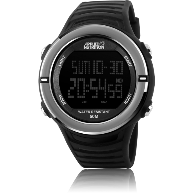 Applied Sports Watch