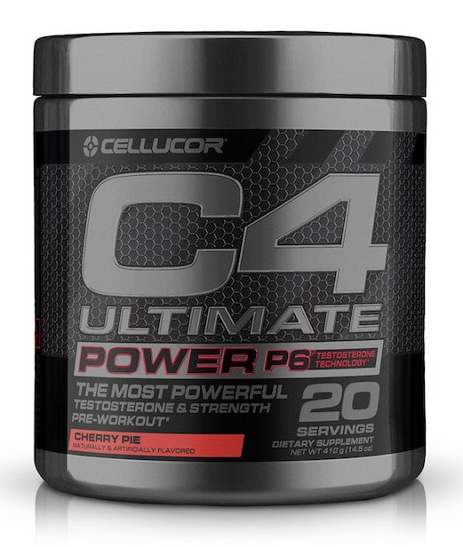 Cellucor C4 Ultimate Power