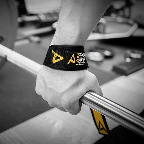 Dedicated Lifting Straps