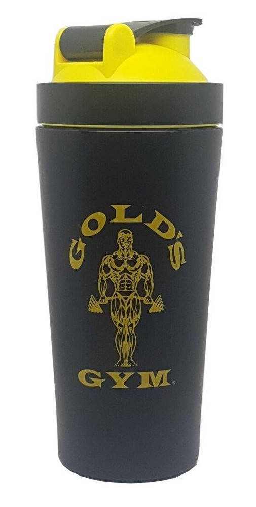 Gold's Gym Metal Shaker