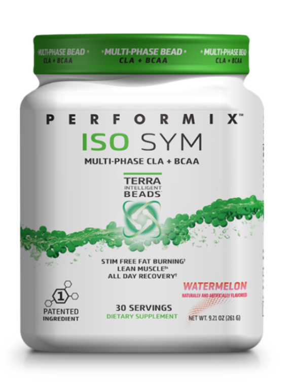 Performix ISO Sym