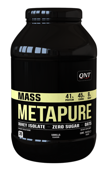 QNT Metapure Mass