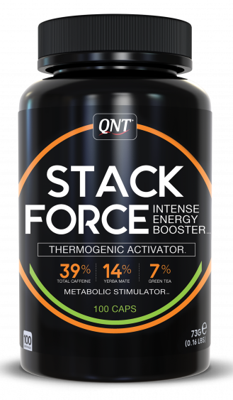 QNT Stack Force