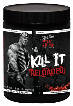 5 Nutrition Kill It RELOADED 0003980