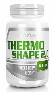 Activlab ThermoShape 2.0