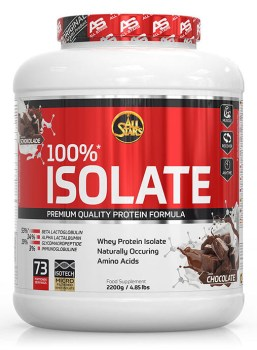All Stars 100 ISOLATE PROTEIN 2
