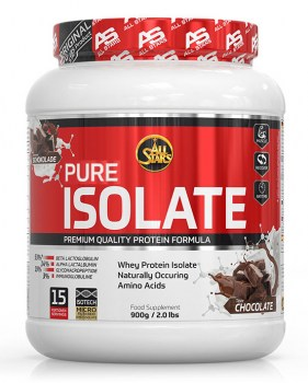 All Stars 100 ISOLATE PROTEIN_chocolate
