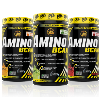 All Stars Amino BCAA