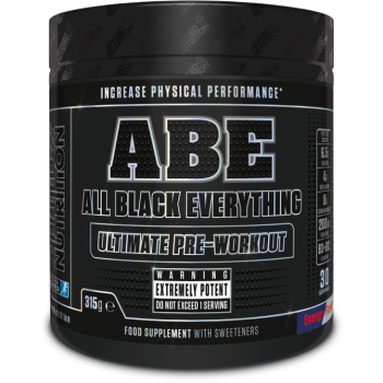 Applied Nutrition ABE Pre-Workout-energy-flavour