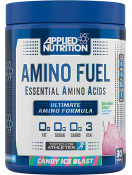 Applied Nutrition Amino Fuel-390g-candy-ice-blast