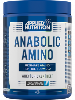 Applied Nutrition Anabolic Amino