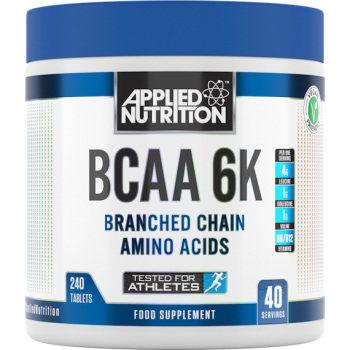 Applied Nutrition BCAA 6K