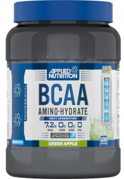 Applied Nutrition BCAA Amino-Hydrate-1.4kg-green-apple3