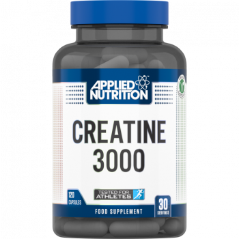 Applied Nutrition Creatine 3000
