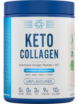 Applied Nutrition Keto Collagen Peptides