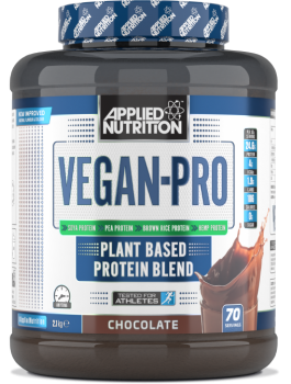Applied Nutrition Vegan-Pro _chocolate