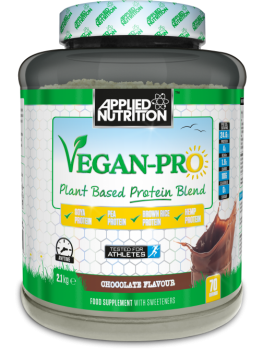 Applied Vegan Protein-chocolate