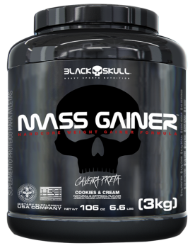 BLACKSKULL USA Mass Gainer
