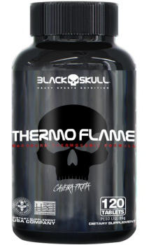 BLACKSKULL USA Thermo Flame