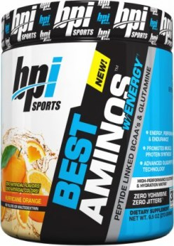 BPI Sports Best Aminos Energy, 30 servings