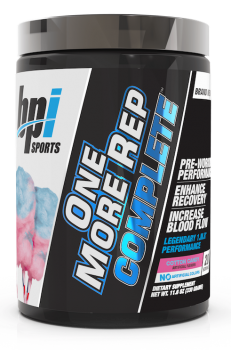 BPI Sports One More Rep Complete-cotton-candy