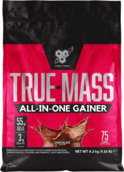 BSN True-Mass All In One Gainer 1
