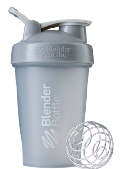 Blender Bottle Classic Loop 590ml, Pebble
