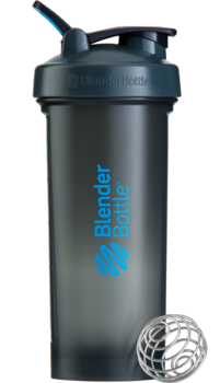 Blender Bottle Pro45 Tritan 1300ml, Grey-Blue