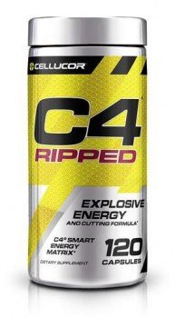 Cellucor C4 Ripped Pre Workout & Thermogenic
