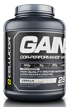 Cellucor Cor-Performance Gainer, 2268 gr