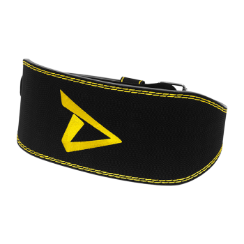 Dedicated Lifting Belt