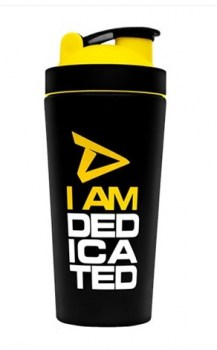 Dedicated Metal Shaker 750 ml
