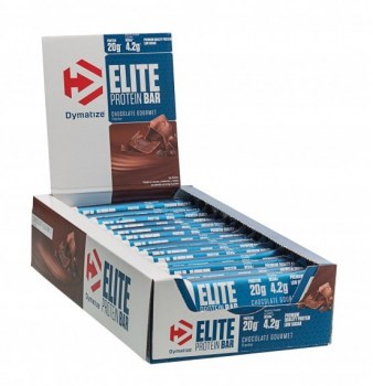 Dymatize Elite Bar, 15 x 70g