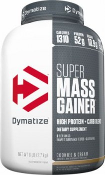 Dymatize Super Mass Gainer 2,7 kg