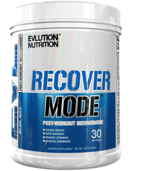 EVL Nutrition Recover Mode, 30 Servings