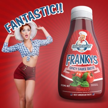 Frankys Bakery Sauces 2