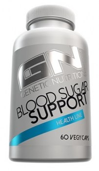 Genetic Nutrition Blood Sugar Support
