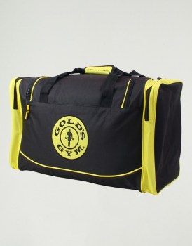 Golds Gym Sports Bag