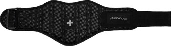 Harbinger Firm Fit Contoured Belt2