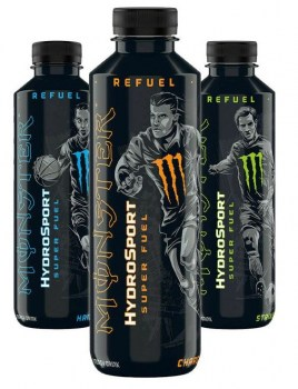 Monster Energy HydroSport