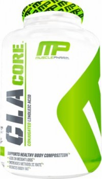 MusclePharm CLA Core, 90 capsules