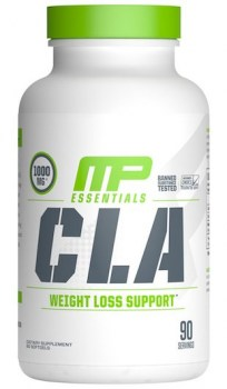 MusclePharm CLA Weight Loss_90serve_caps