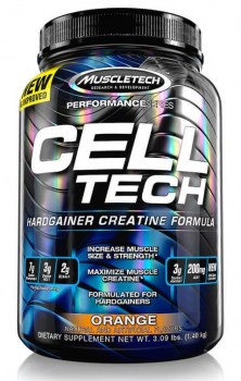 Muscletech Cell-Tech or