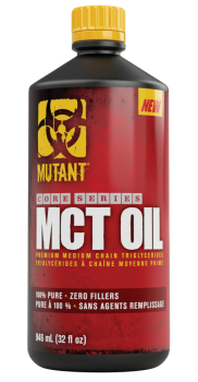 Mutant Core Series MCT Oil, 946 ml