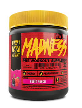 Mutant Madness _fruit_punch