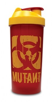 Mutant Official Nation Shaker Cup, 1000ml