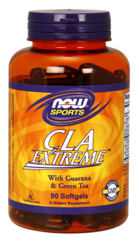 Now Foods CLA Extreme, 90 capsules