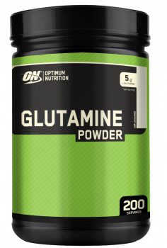 Optimum Glutamine Powder 1kg