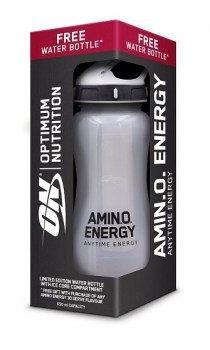 Optimum Nutrition Amino Energy Water Bottle