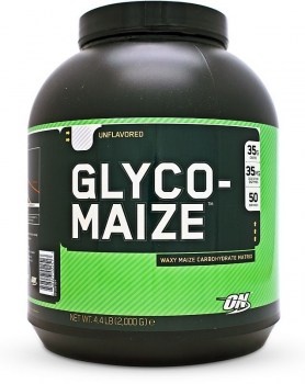 Optimum Nutrition Glyco-Maize, Unflavored